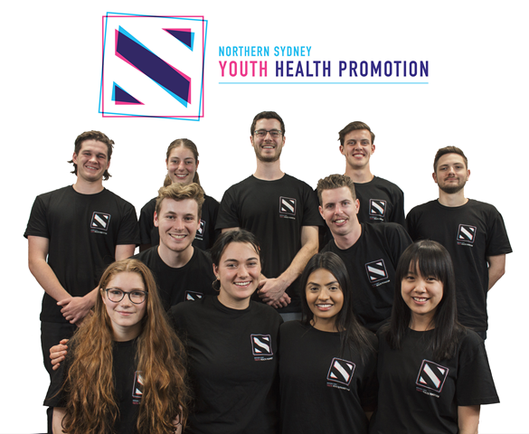 Northern Sydney Youth Health Promotion